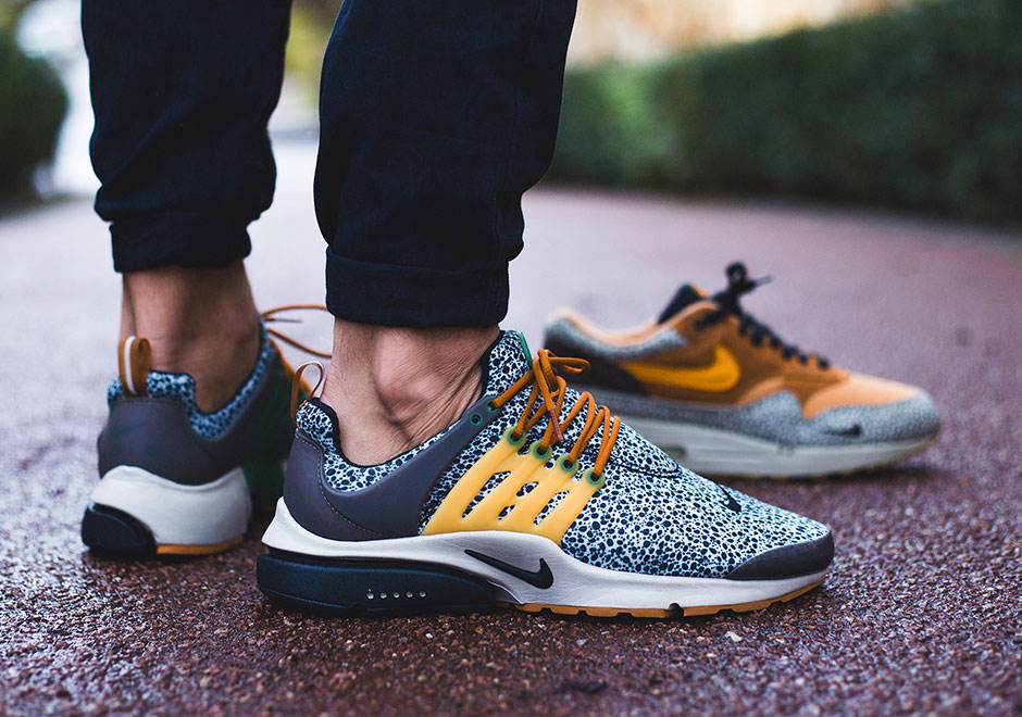 nike air presto safari shop online