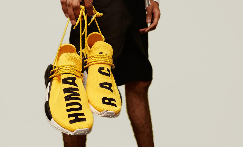 Pharrell Fashion