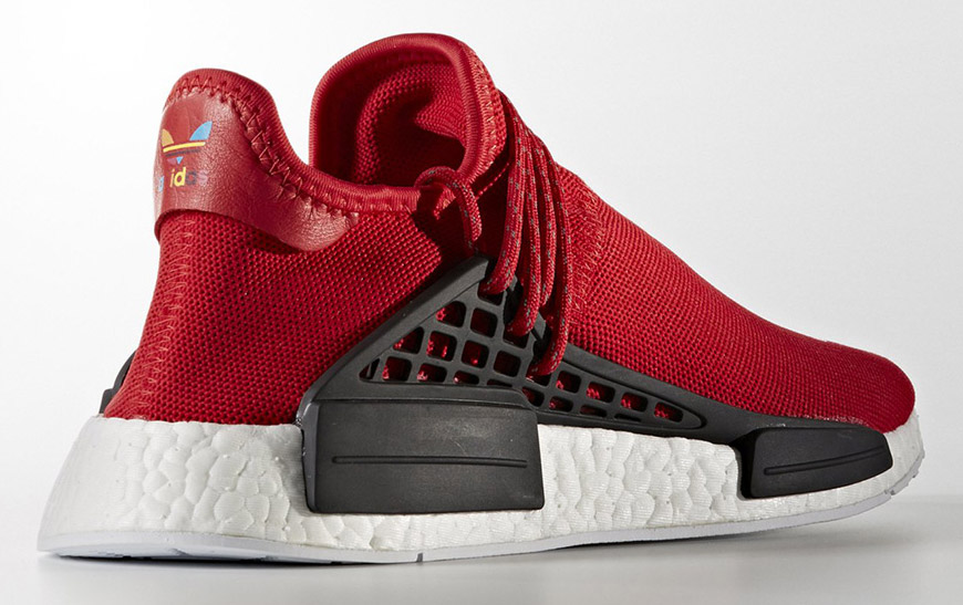 PHARRELL WILLIAMS X ADIDAS NMD HUMAN RACE, SOLD OUT!