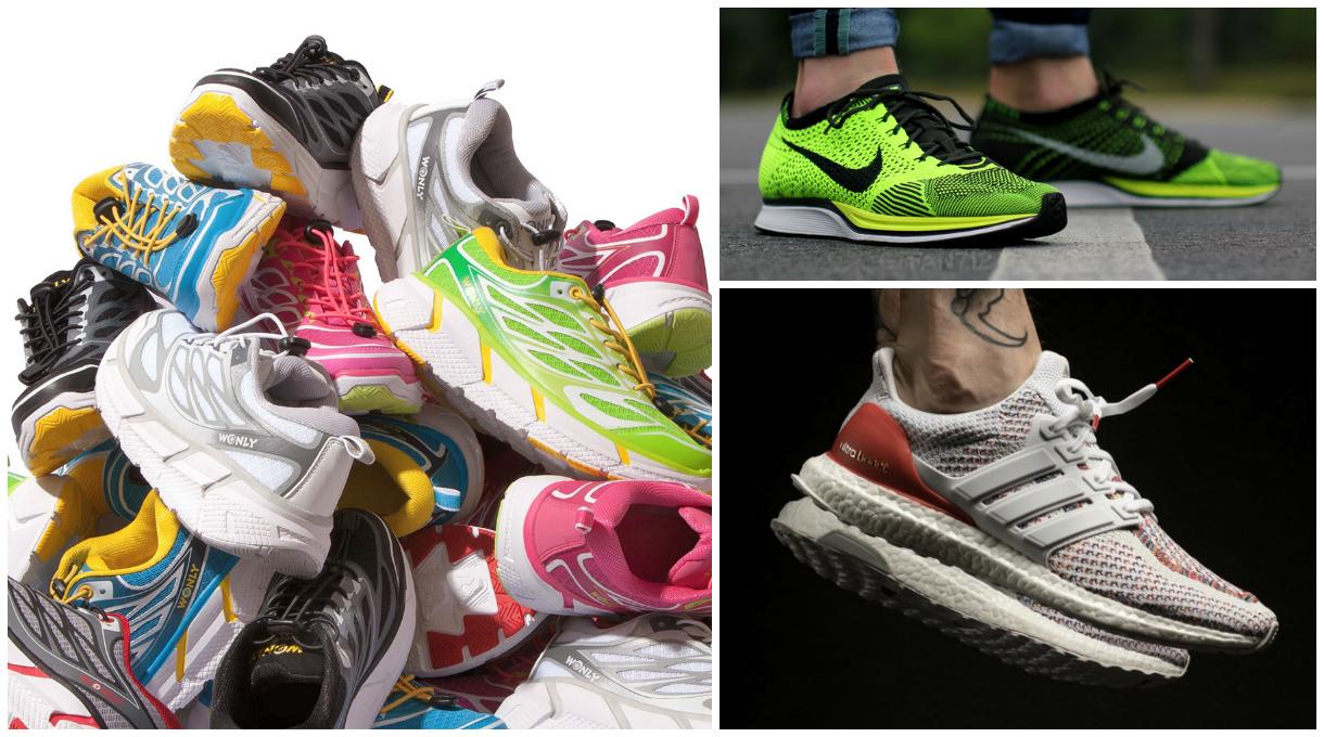 Trend: da adidas a nuovi brand di culto come wonly, il running tecnico sfonda nel fashion