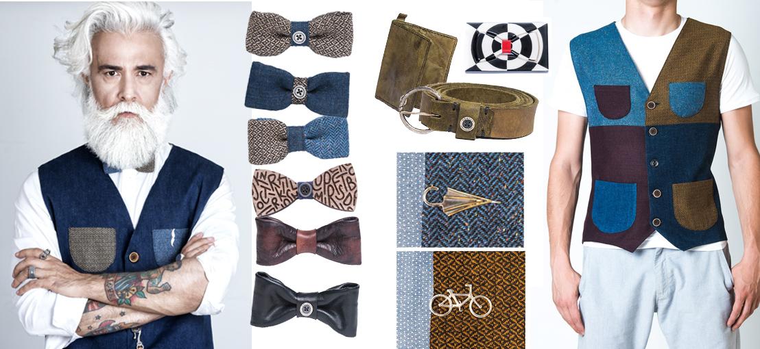 L'intervista. Prosac alwaysmile. La storia del brand di accessori made in italy piu' originali del mercato