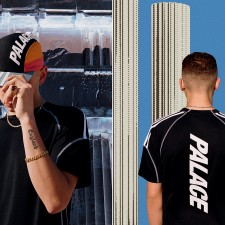 ADIDAS X PALACE SKATEBOARDS SS17