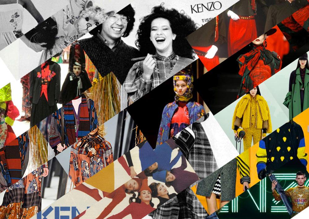 Il Brand Della Settimana Su Shopenauer Kenzo