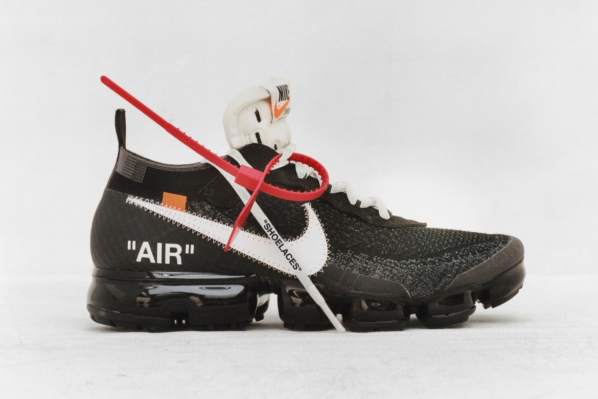 NIKE X OFF WHITE RELEASE DATE, PRICES AND STORES WHERE TO BUY IT
