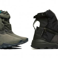 NUOVE Y-3 Ryo High sneakers