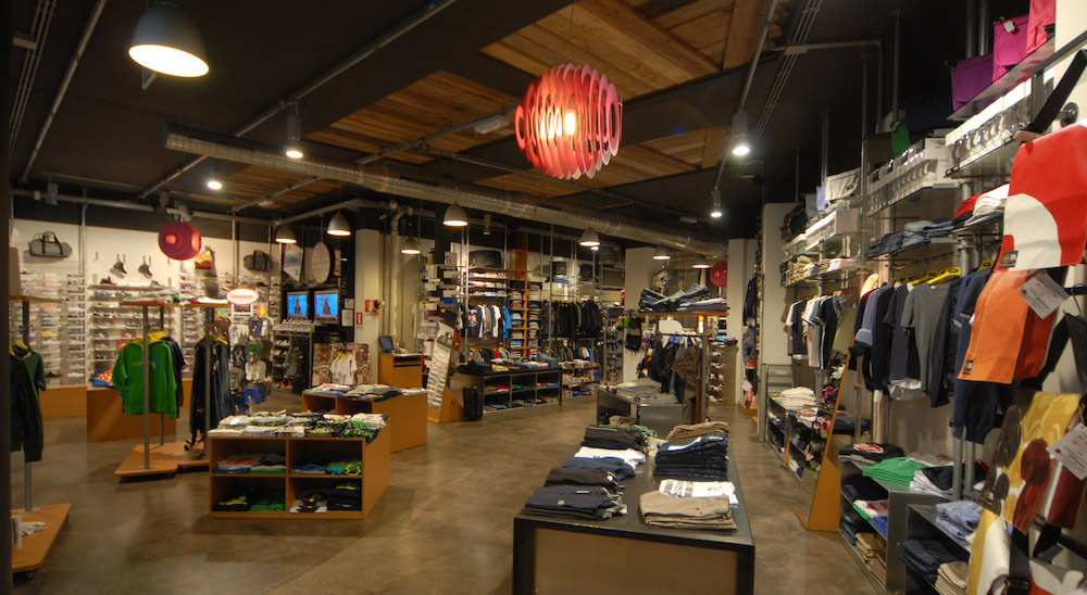 SHOPenauer stores: intervista ad Amedeo D., la storia dell