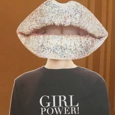 IL GIRL POWER DI ALBERTO GUARDIANI