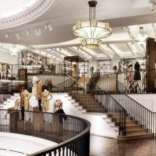 SHOPenauer stores. Shopping a Londra: BURBERRY LONDON FLAGSHIP