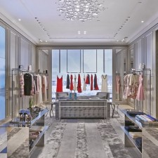 SHOPenauer Stores. Shopping a Parigi: Dior.