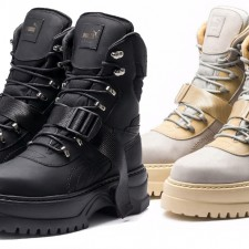 NUOVI WINTER BOOTS FENTY PUMA BY RIHANNA