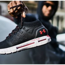 HOVR E LE NUOVE SNEAKERS DI UNDER ARMOUR