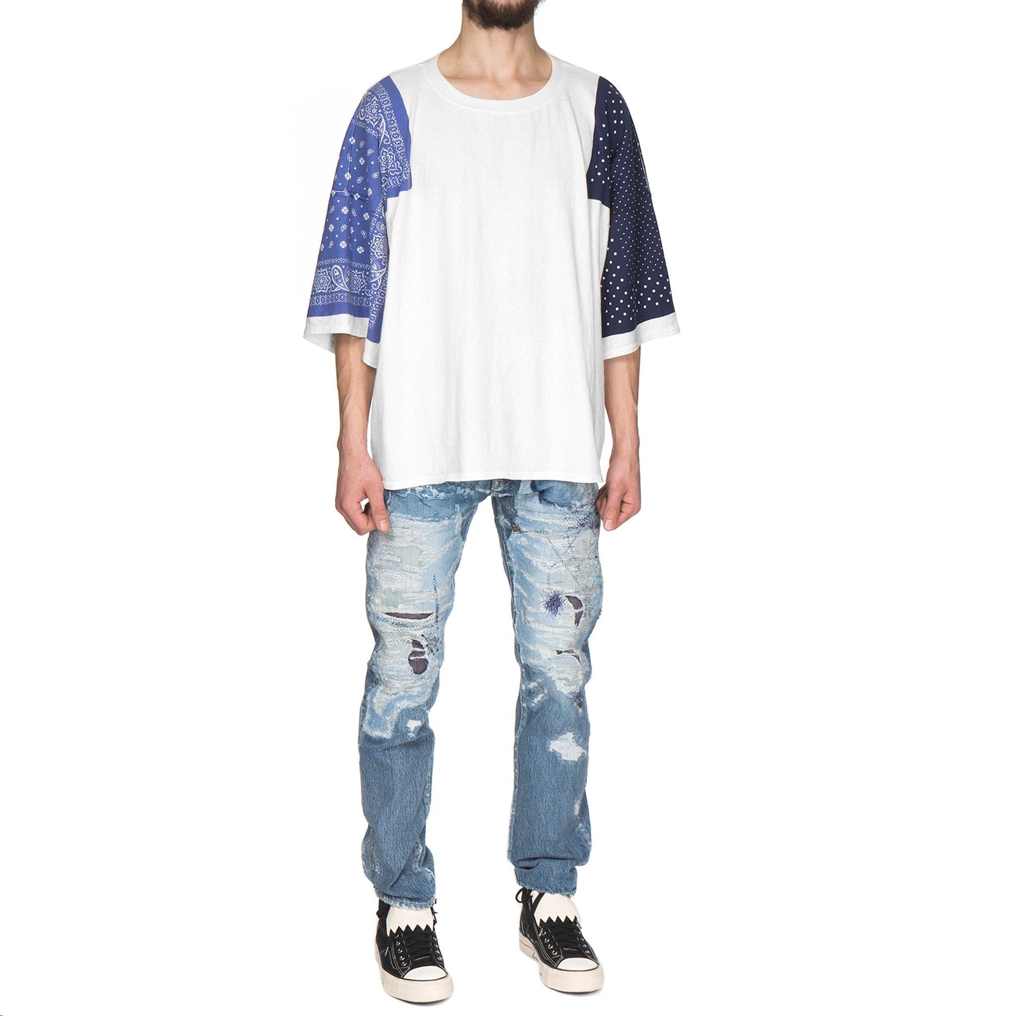Le Fantastiche T Shirt Bandana Di Kapital
