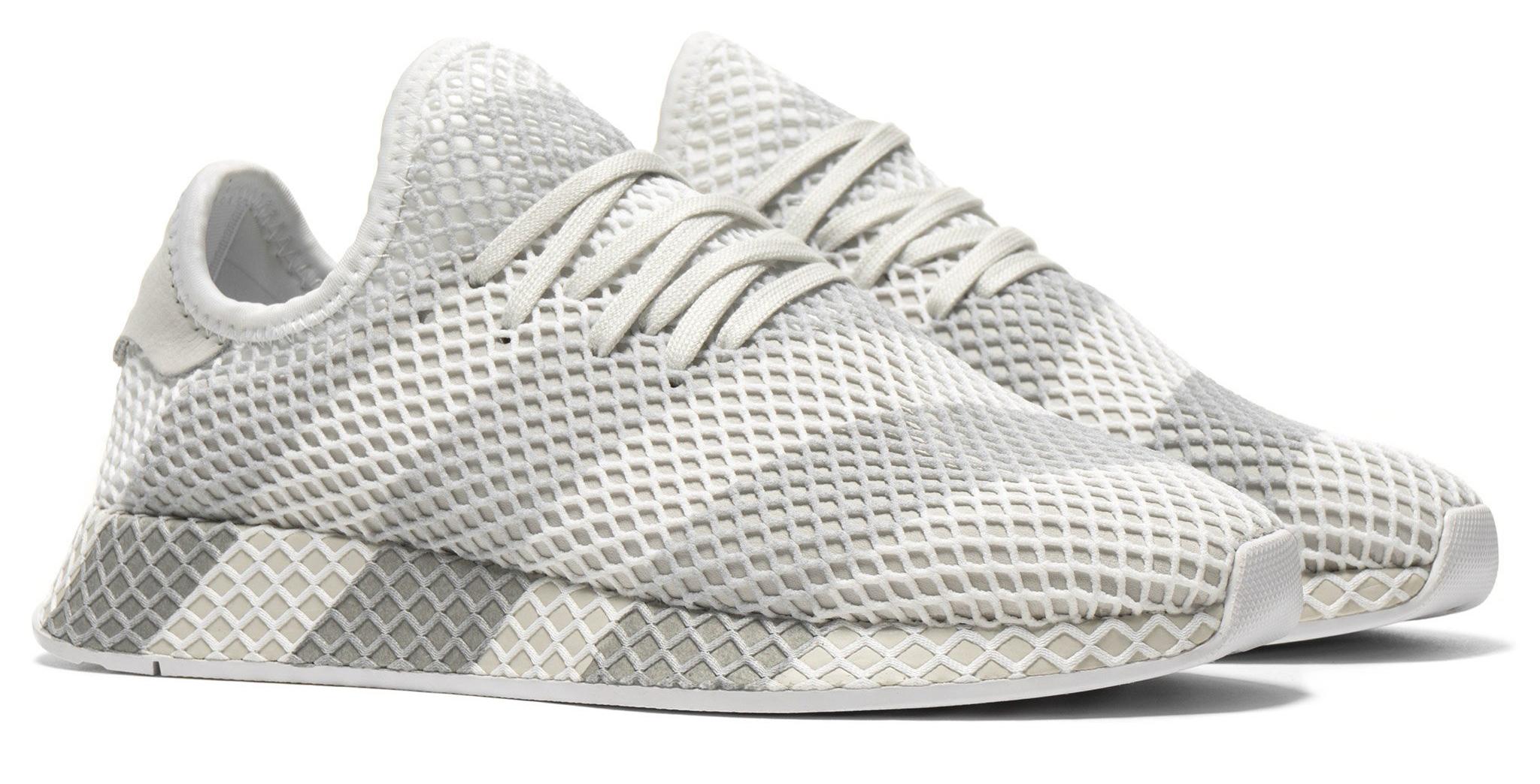 quality design aaaaa 45fe7 tutti i tipi di adidas deerupt