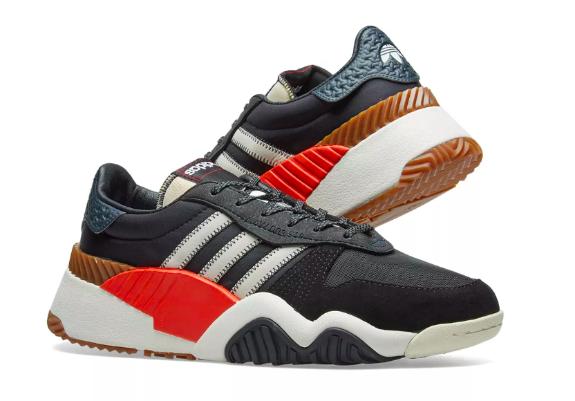 570745a5 Adidas Originals by Alexander Wang 'TURNOUT' sneakers