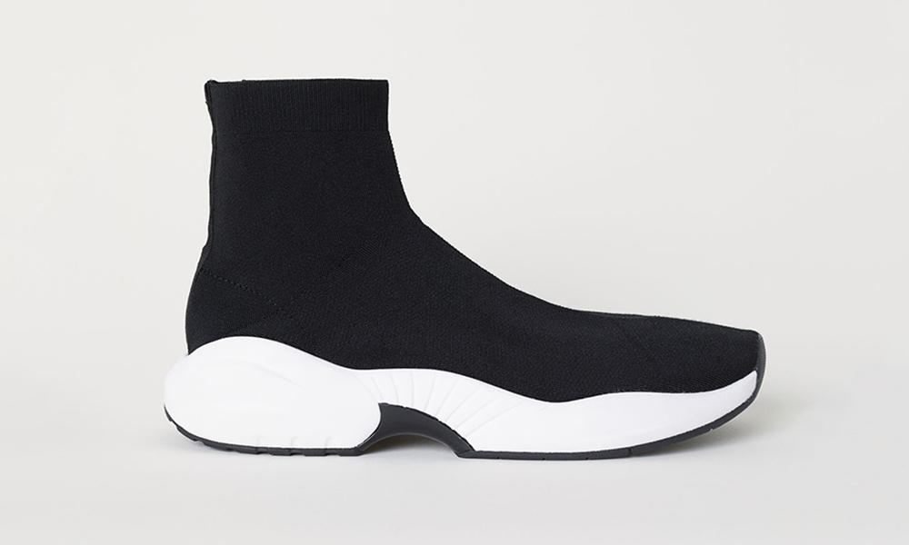 amp;m Sneakers Delle Economica Balenciaga H La Presenta Firmate Versione hdxsQrtC
