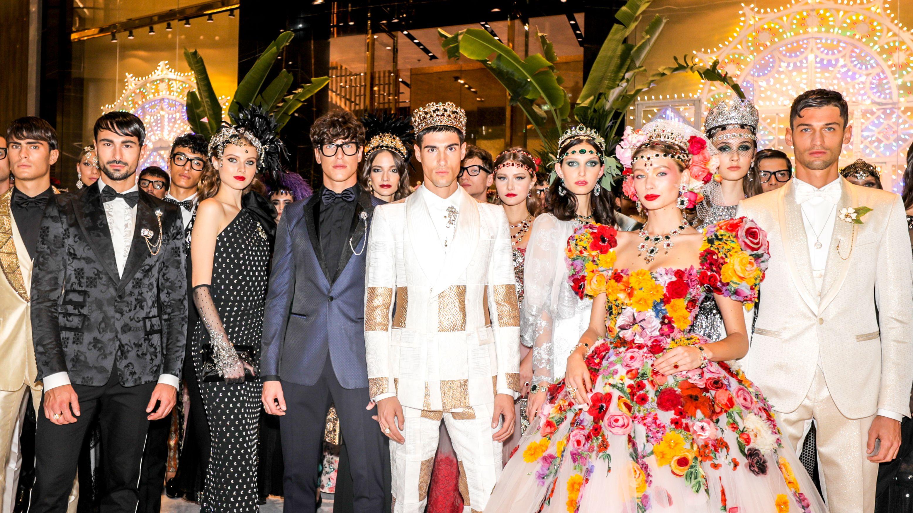 5e311eaecc245 Dolce e Gabbana