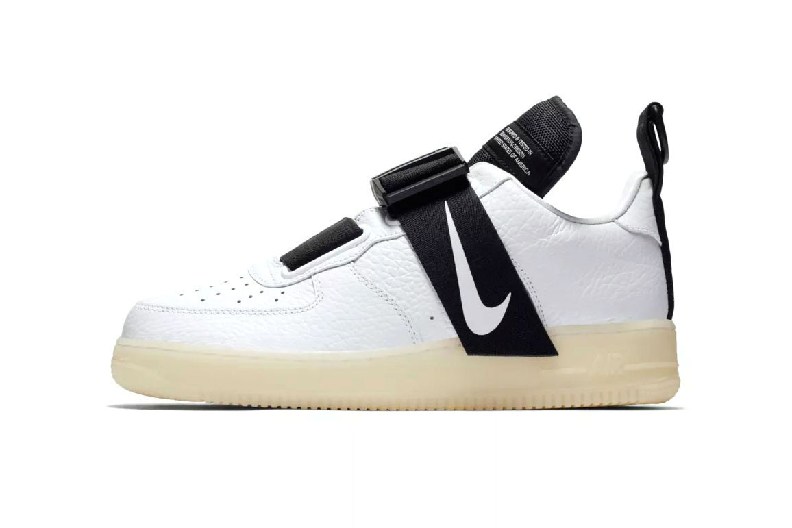 nike air force 1 utility alte