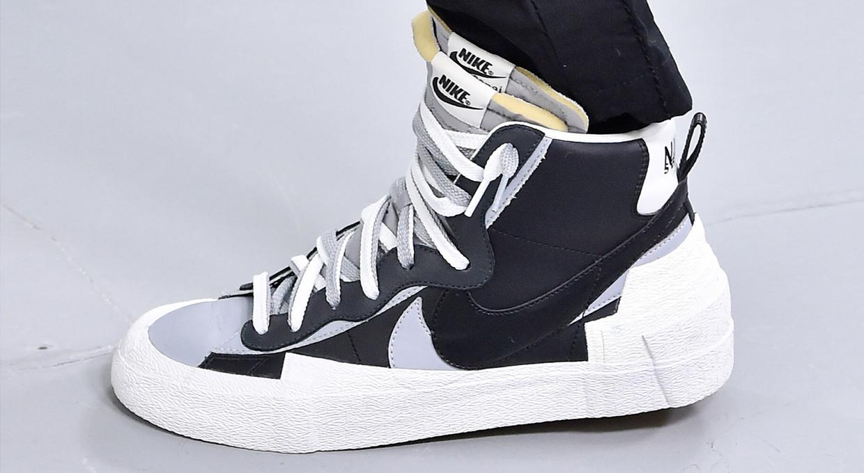 b9e2e561f8 Sacai x Nike, in anteprima la nuova collaborazione durante le ...