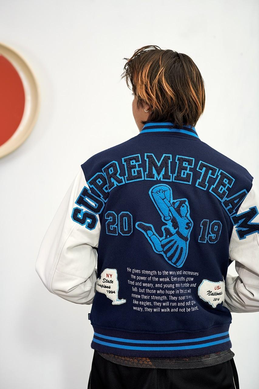 supreme fw19