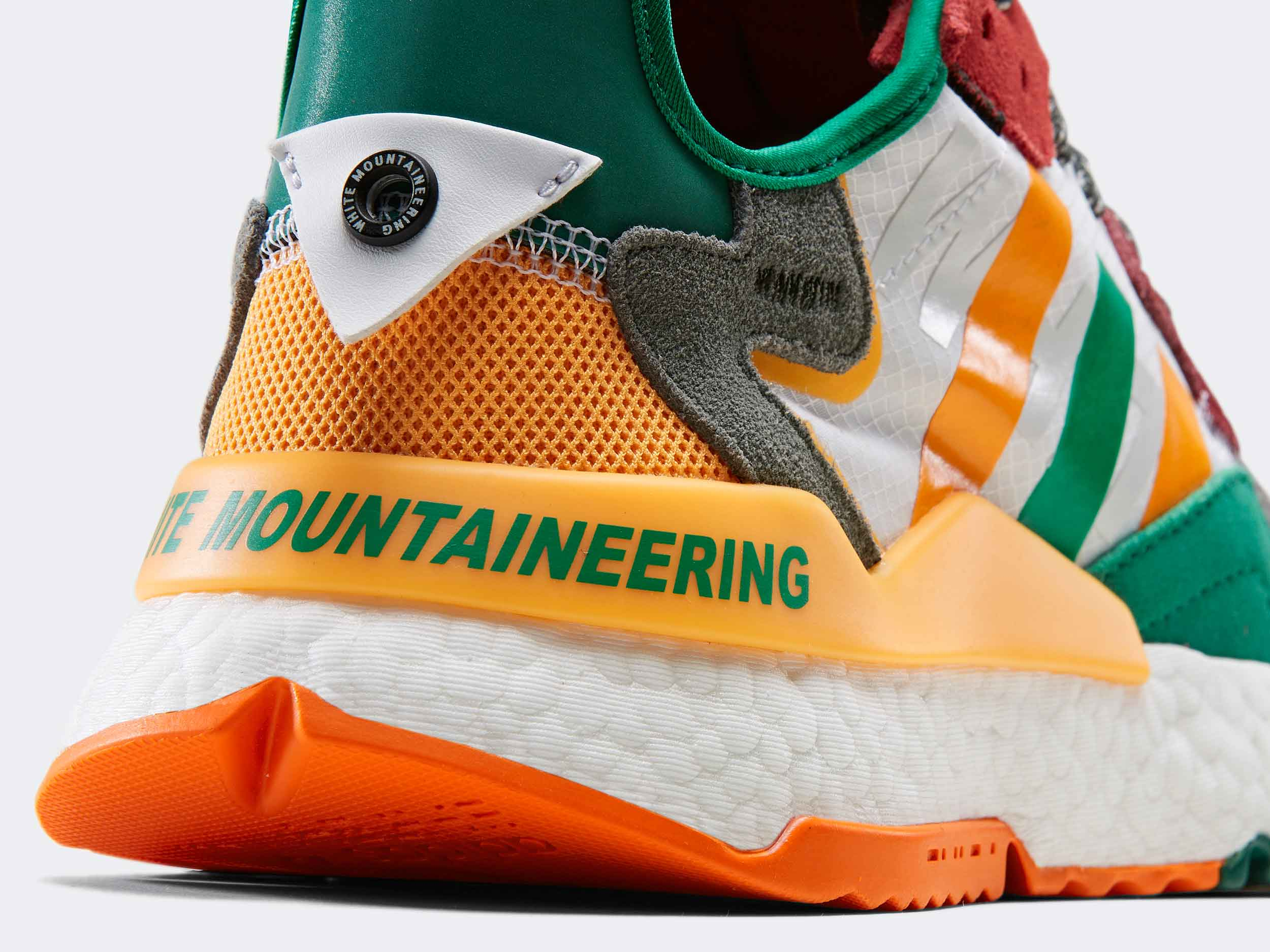 adidas Originals White Mountaineering Nite Jogger