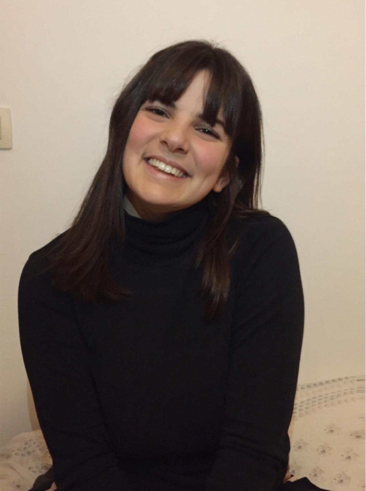 Viola Marchesi