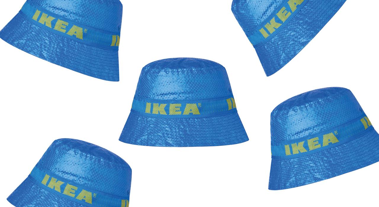 Ikea Lancia Knorva Il Bucket Hat Che Tutti Vogliono