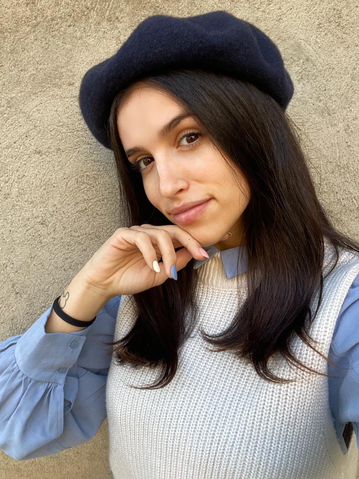 Erika Nappo