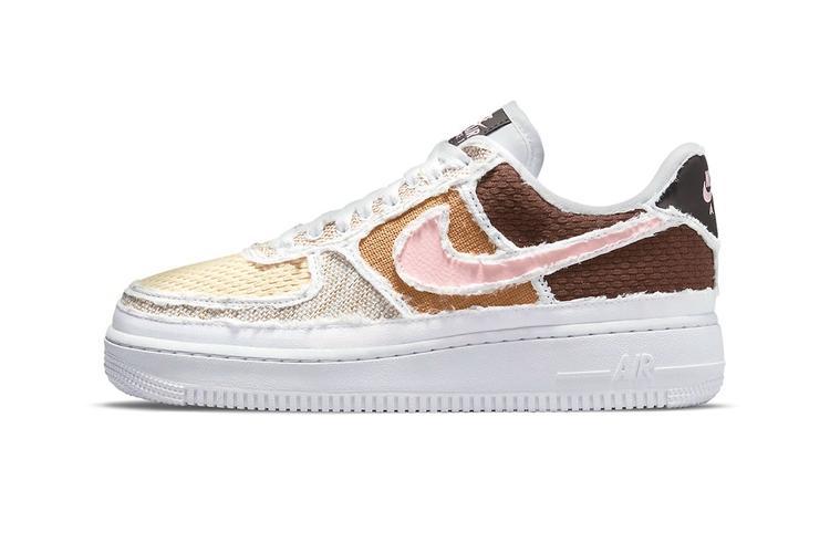 Sei pronto a scoprire le nuove Nike Air Force 1