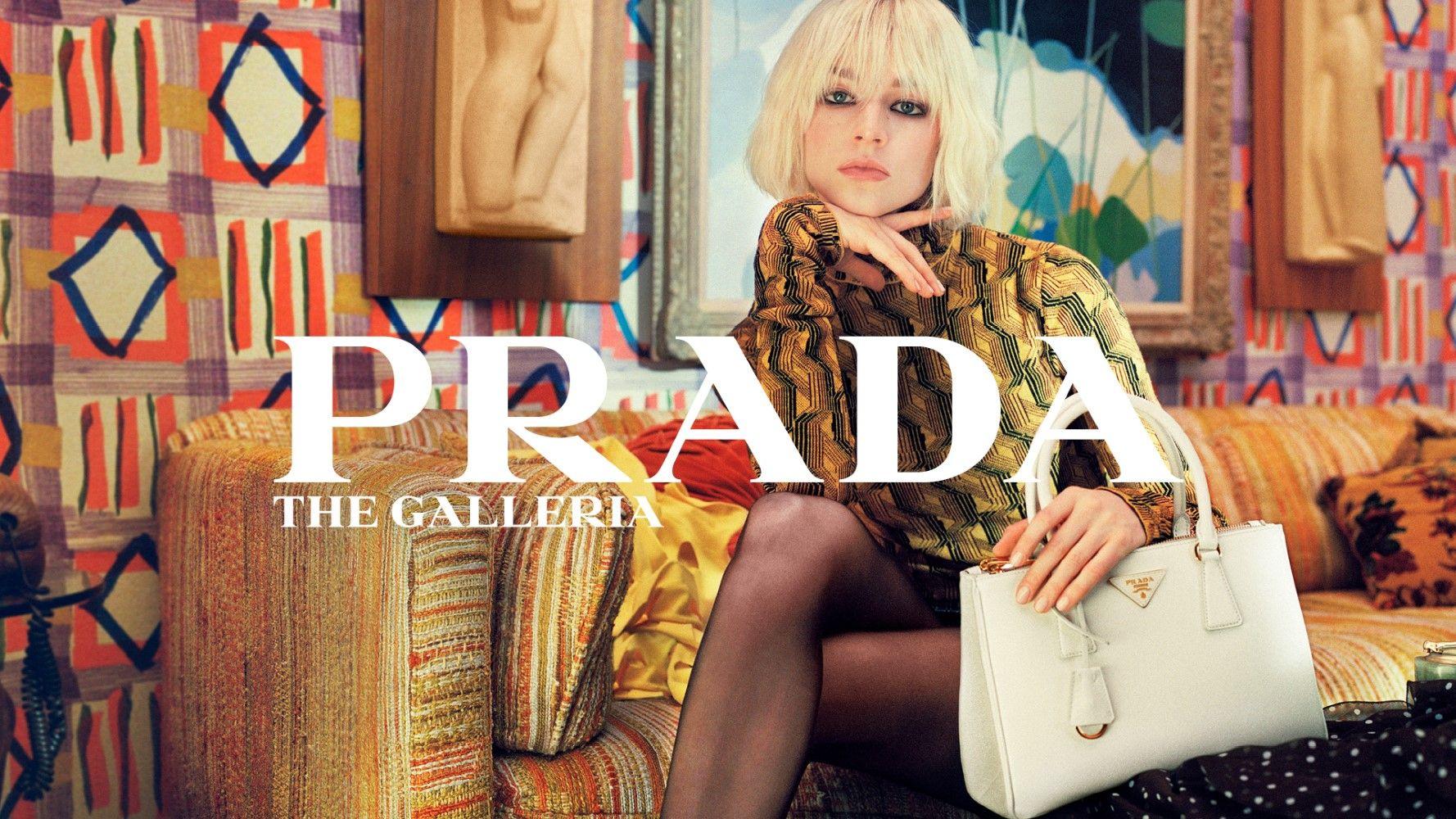 Prada The Galleria