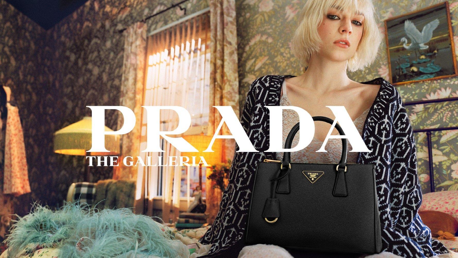 Prada The Galleria 2